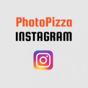 PhotoPizza в INSTAGRAM