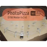Поворотный стол PhotoPizza D700-WiFi